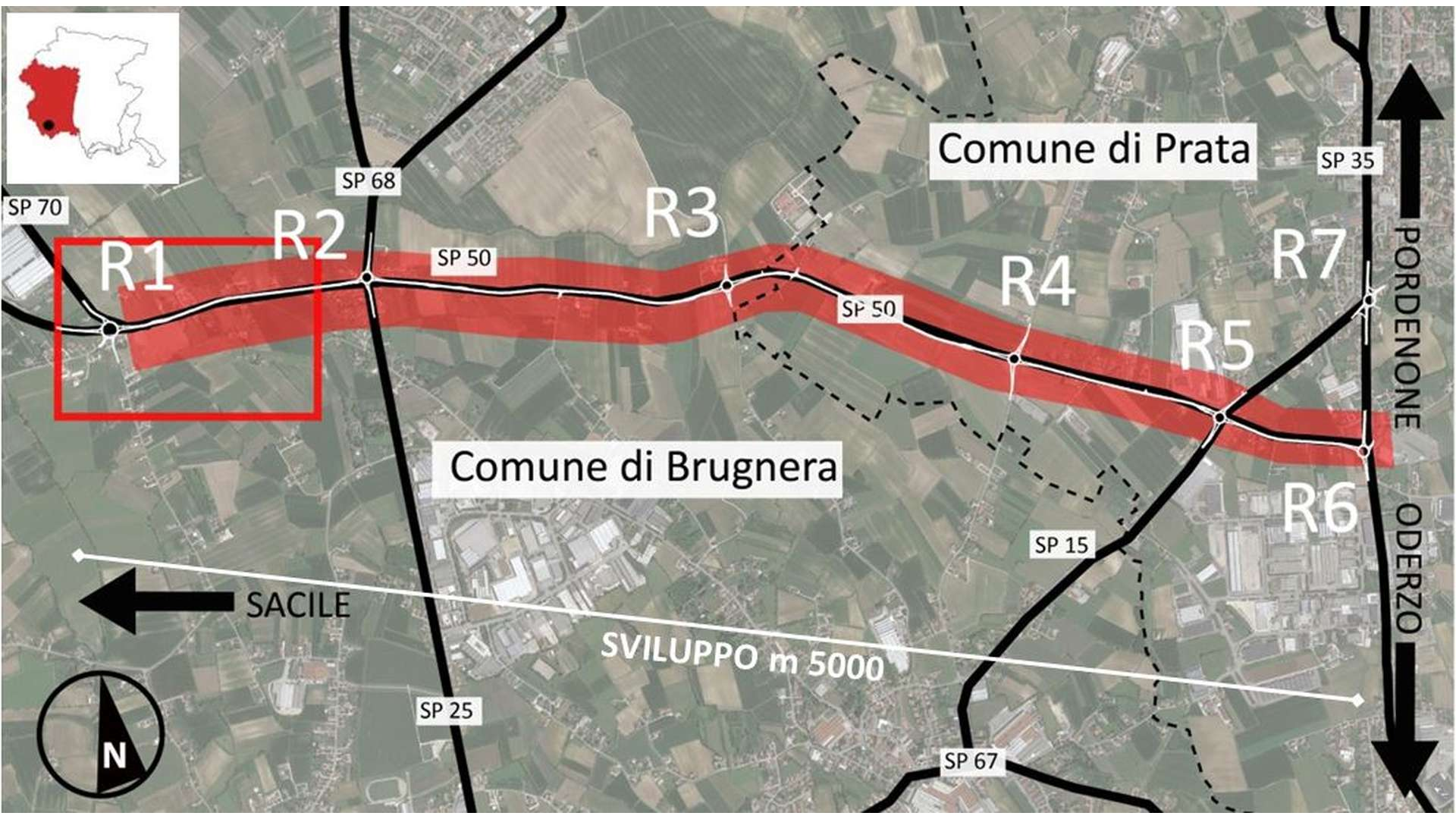 Brugnera Prata 004 E-Farm studio ingegneria Padova