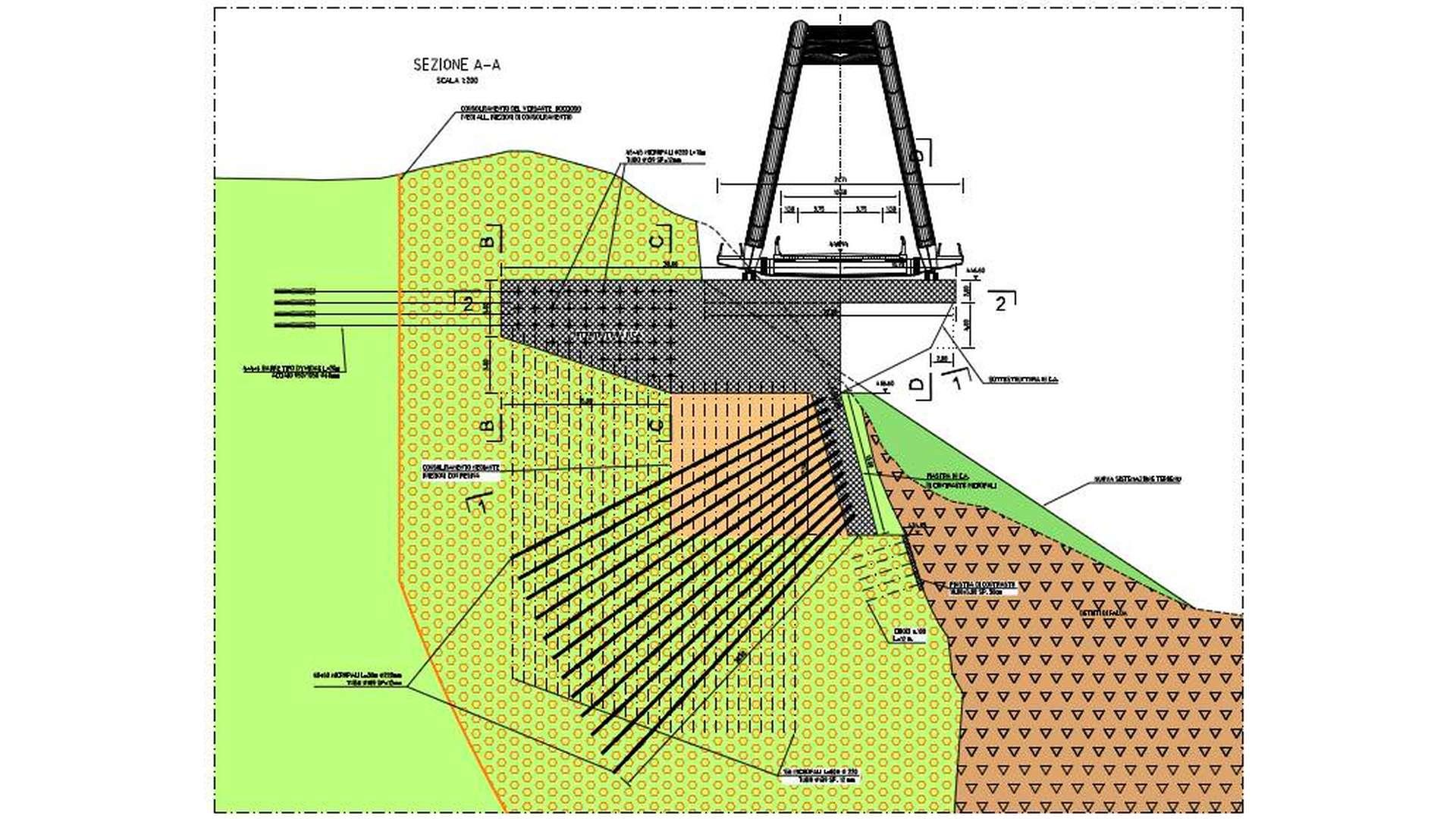 Carnica 001 EFarm studio ingegneria Padova
