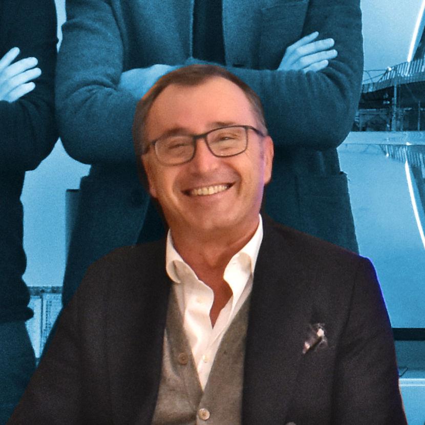 Massimo Tabarin
