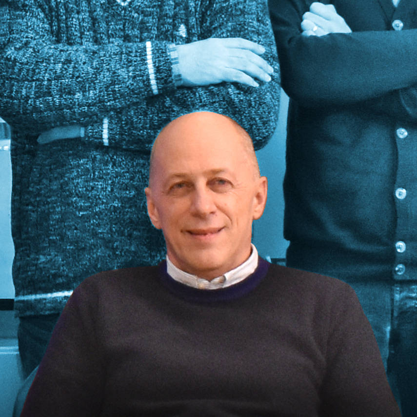 Rolando Tonin