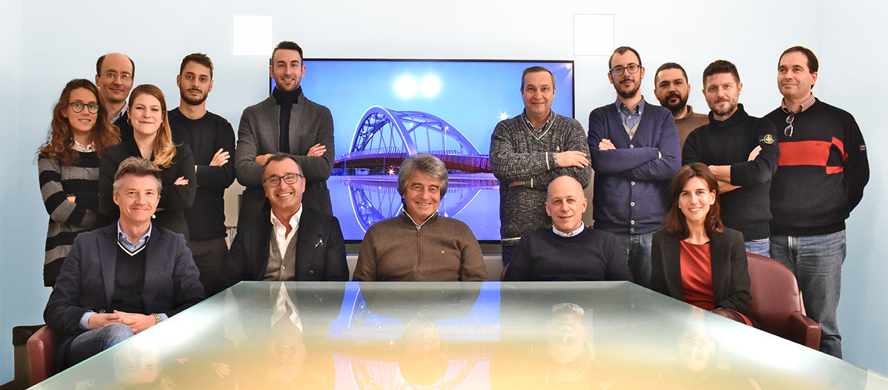Chi Siamo Team E-Farm Studio Ingegneria Padova