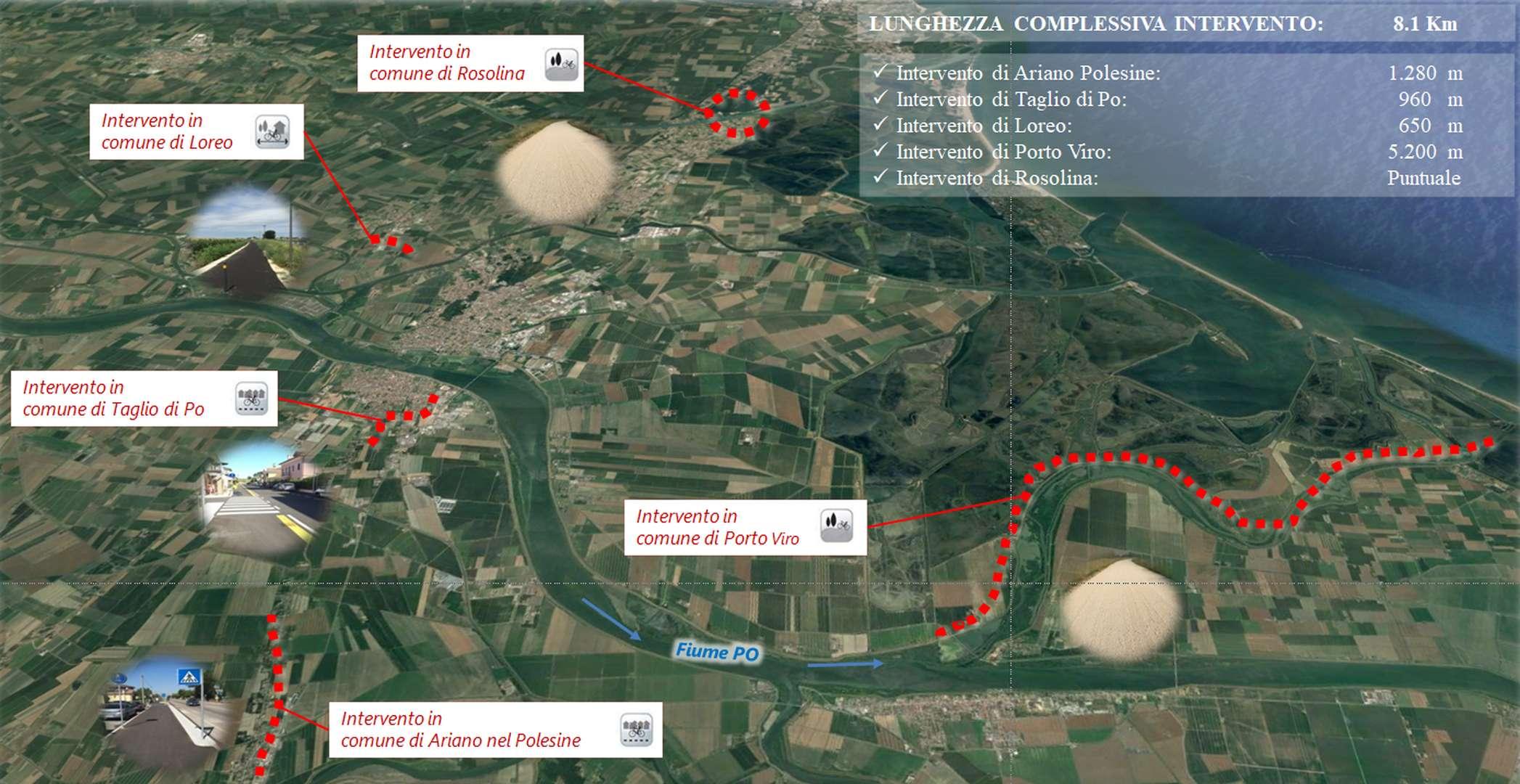 Delta del Po 002 E-farm studio ingegneria Padova