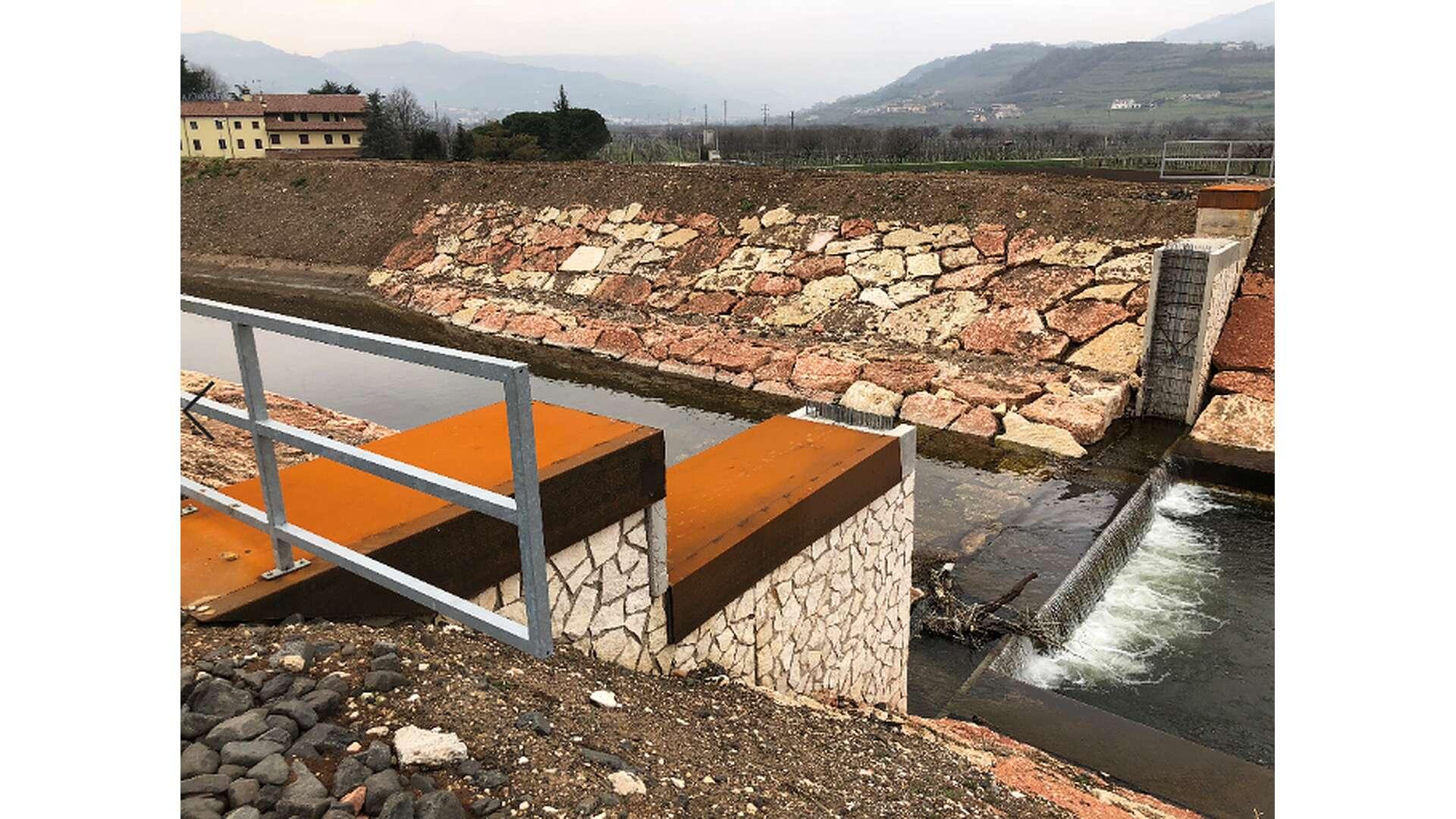 Laminazione Alpone 001 efarm ingegneria Padova