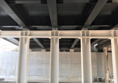 Ricostruzione Ponte Via Vigonovese Padova