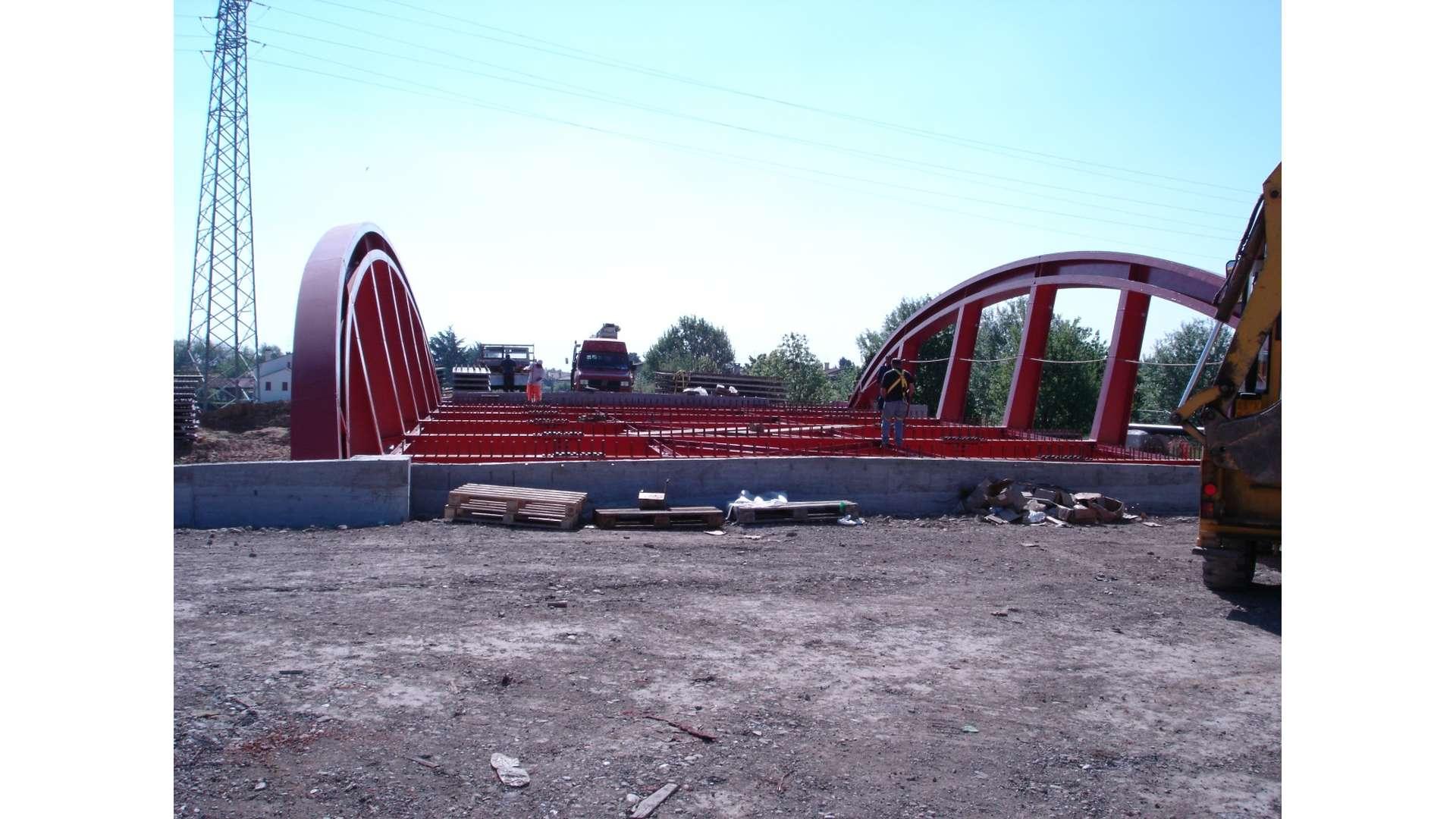 Ponte Muson 002 efarm studio ingegneria Padova