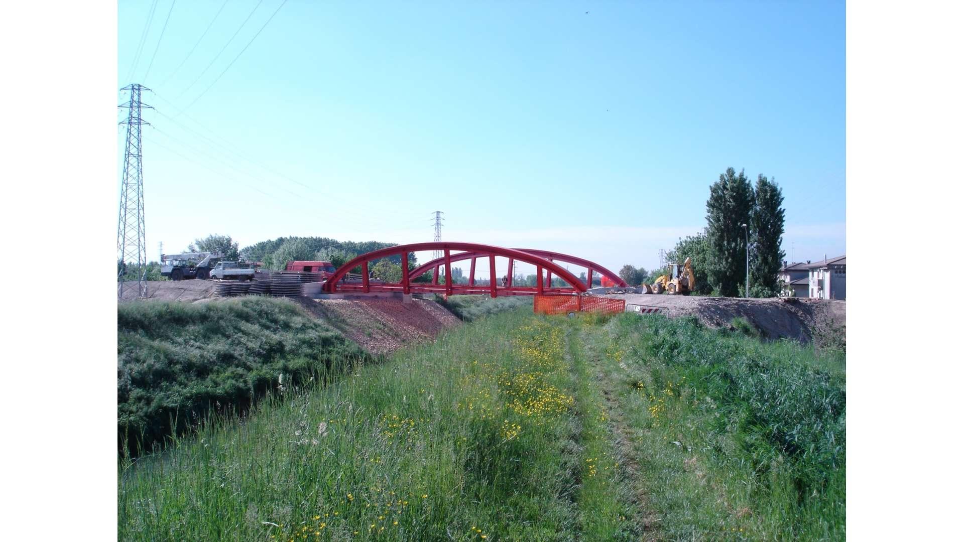 Ponte Muson 003 efarm studio ingegneria Padova