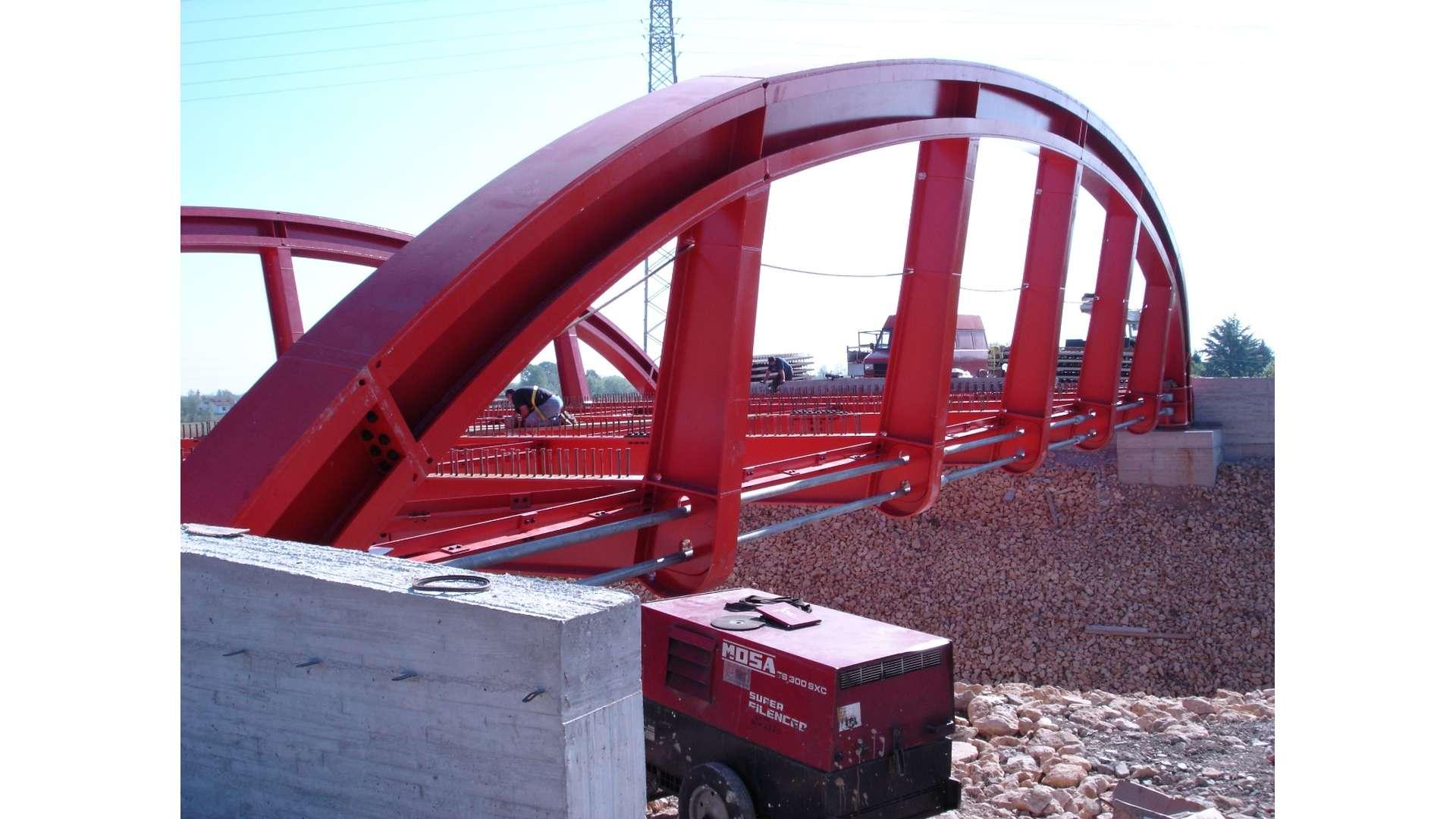 Ponte Muson 004 efarm studio ingegneria Padova