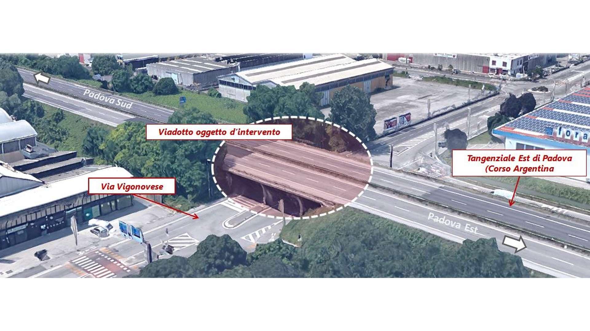 Ponte Vigonovese 001 efarm studio ingegneria Padova