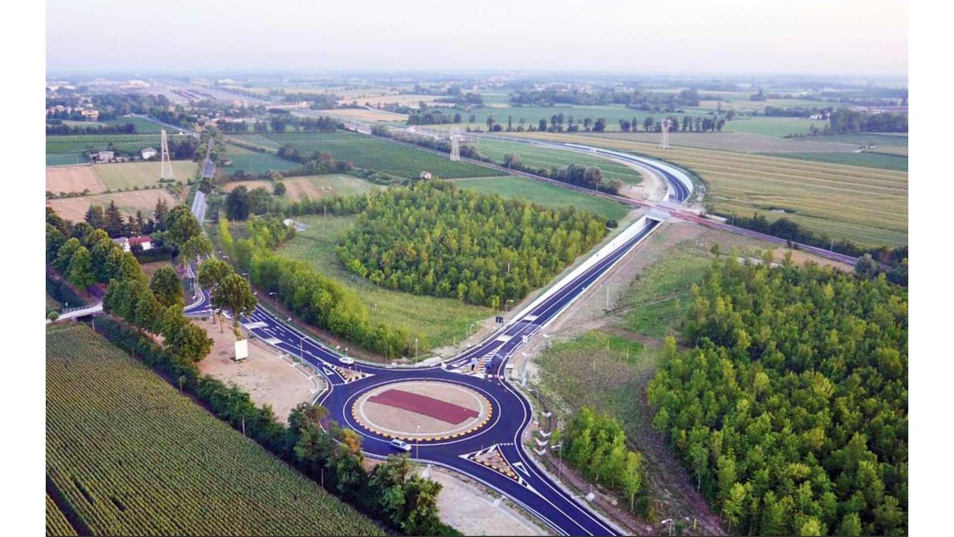 Svincolo Palmanova 002 EFarm Studio ingegneria Padova