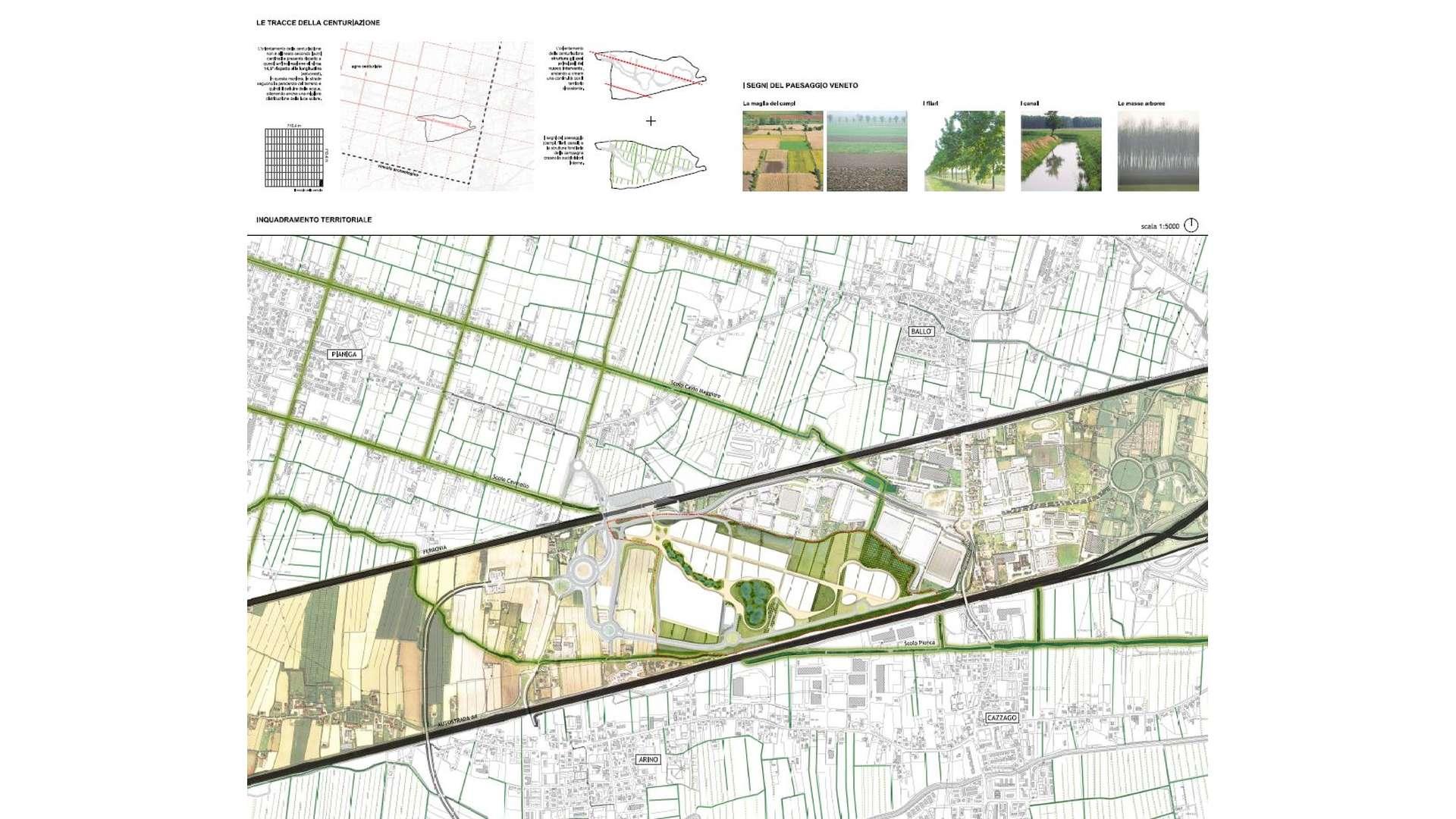 Veneto City 002 EFarm studio ingegneria Padova