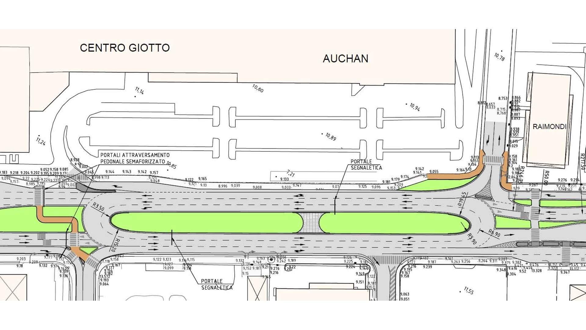 Via San Marco Padova 003 efarm studio ingegneria