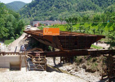 Variante Stradale Torrebelvicino Vicenza