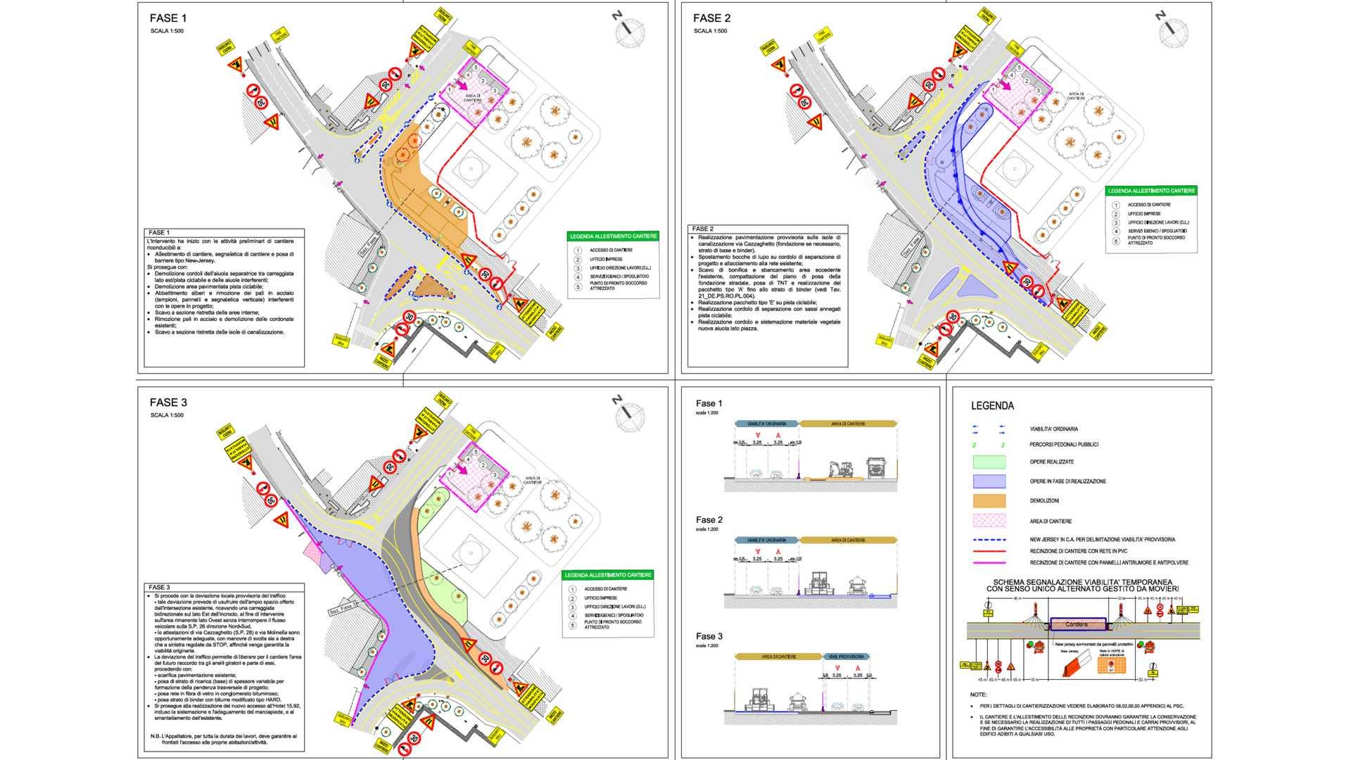 Rotatorie Cazzago_Progetto_003E-Farm ingegneria Padova