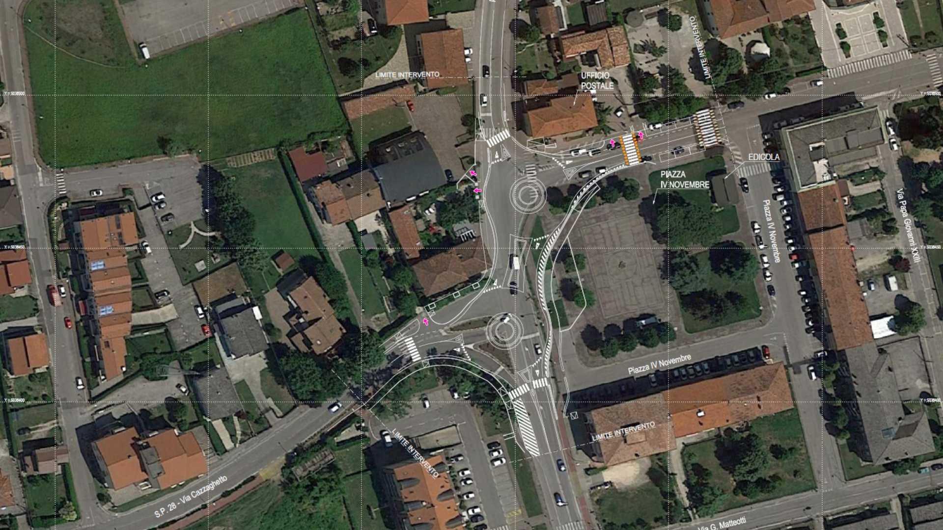 Rotatorie Cazzago_Progetto_004E-Farm ingegneria Padova