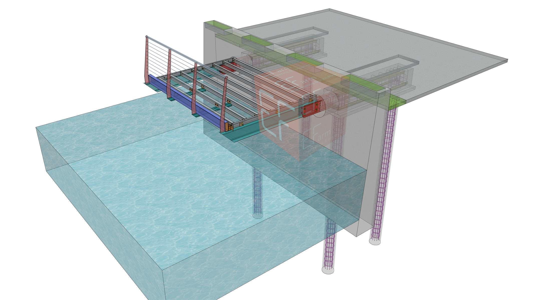 BIM Cavallino E-Farm engineering & consulting